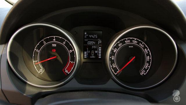 اولین تست فنی MG GT در ایران