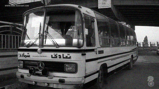 تاریخچه صنعت خودرو در ایران