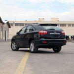 اولین تست و بررسی BYD S6 در ایران