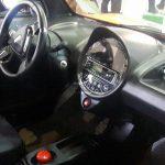 ایتالیا، پیشقدم خودروهای برقی برای ایران