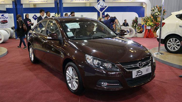 اندیشه ضدچینی در بازار خودرو ایران کمرنگ شده است؟