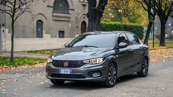 منطقی ترین محصول فیات برای ایران خودرو