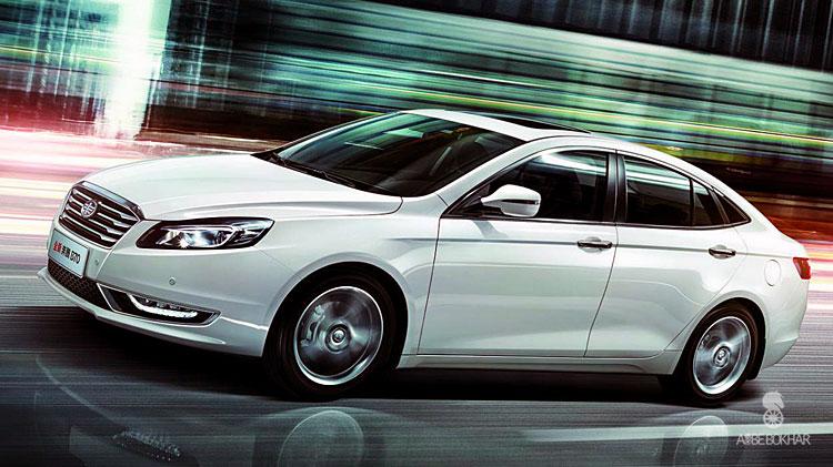 در صورت توافق، گروه بهمن با خودروهای جدید