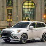 اوتلندر هیبریدی، خودرویی جذاب برای بازار ایران