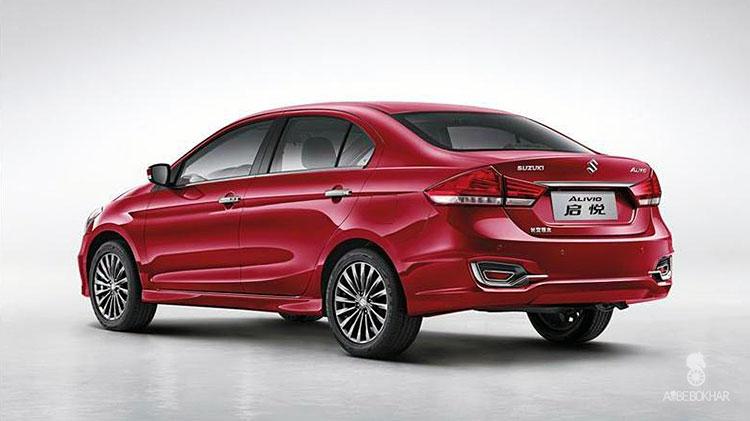 محصولات جدید و ژاپنی ایران خودرو را بشناسیم