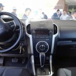رونمایی اولیه از ایسوزو D-MAX نسل جدید