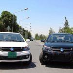 اولین تست و بررسی جیلی GC6 در ایران