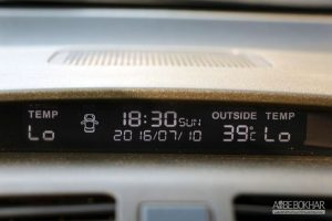 اولین تست بلند مدت BYD S6 برگزار شد