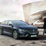 علاقه اروپایی ها، خودروهای استیشن واگن