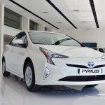 هنوز بازار به خودروهای هیبریدی اعتماد ندارد