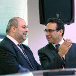 افتتاح نمایشگاه جدید آرین موتور در تهران