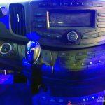کارمانیا از BYD E6 رونمایی کرد