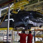 قطب خودروسازی غرب کشور شروع به کار کرد