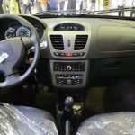 ساینا اتوماتیک، محصول جدید گروه خودروسازی سایپا