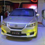 گزارش تصویری از نمایشگاه خودرو و قطعات تبریز