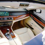 فروش ب ام و 760 Li در ایران ادامه دارد