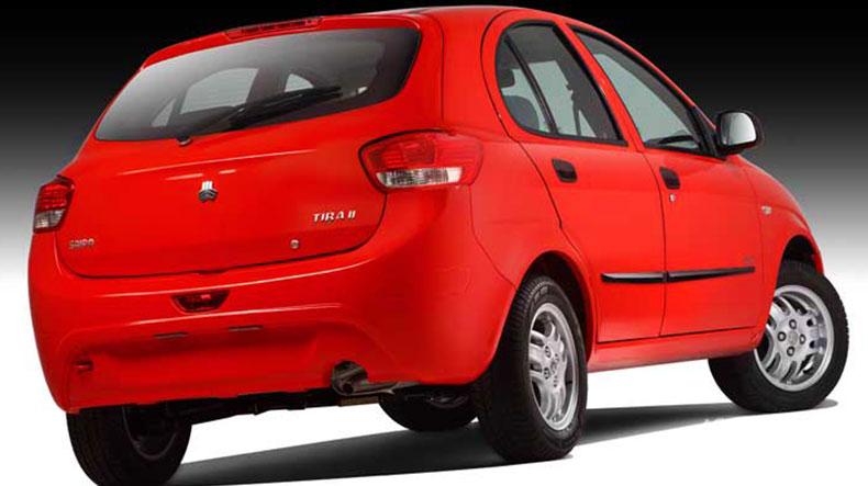 بررسی معایب خودروهای کمتر از 50 میلیون تومان