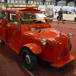 گزارش نمایشگاه خودرو یزد
