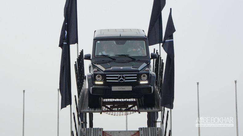 نمایشگاه خودرو گوانجو 2017