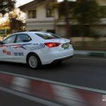 اولین تست و بررسی MG360 در ایران