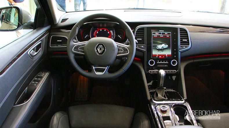 آغاز طرح فروش مشارکتی نگین خودرو