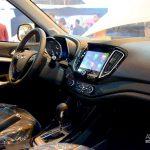 گزارش تصویری از نمایشگاه خودرو کرمان