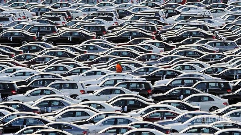 خودروهای مدل ۹۶ آمدند ۹۵ها ارزان میشوند!