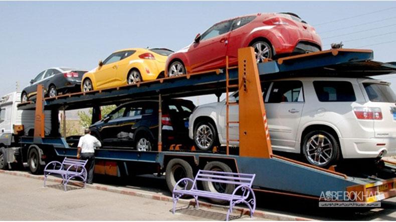 معاون وزیر صنعت: برای هر خودرویی اجازه واردات نمیدهیم