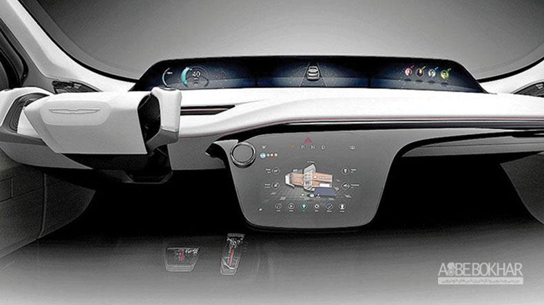 ورود فناوری تشخیص چهره به دنیای خودرو