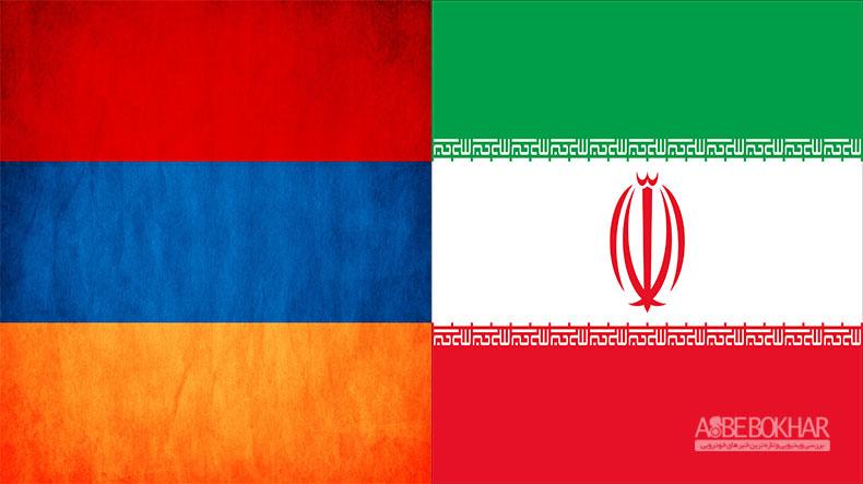 کاهش نرخ تضمین ورود موقت خودرو از ارمنستان