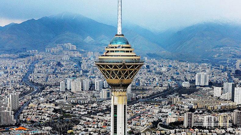 برج میلاد میزبان چهارمین همایش بینالمللی خودرو
