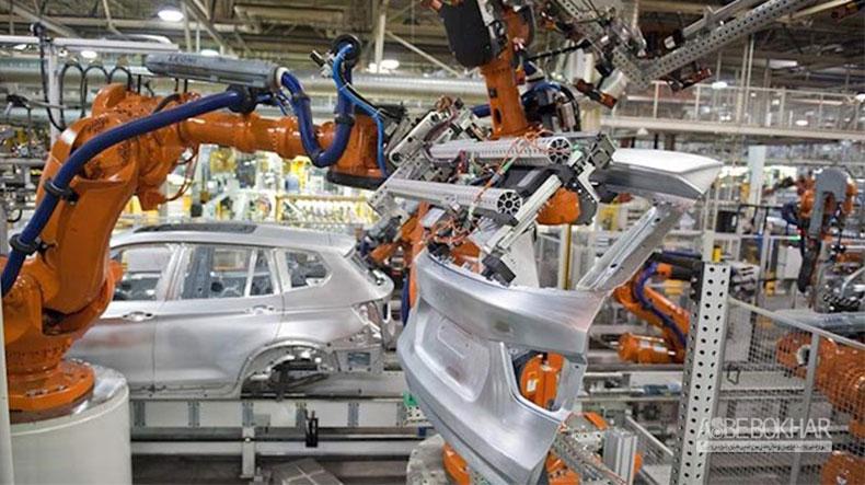 وضع خودروسازان داخلی امیدوارکننده نیست