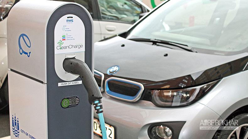 خودرانهای بنزینی علیه خودرانهای برقی