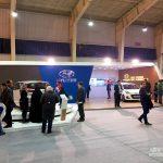 اولین گزارش تصویری از نمایشگاه اصفهان