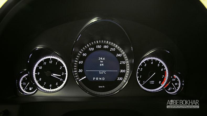 دستکاری کیلومتر خودرو را چگونه میتوان تشخیص داد؟