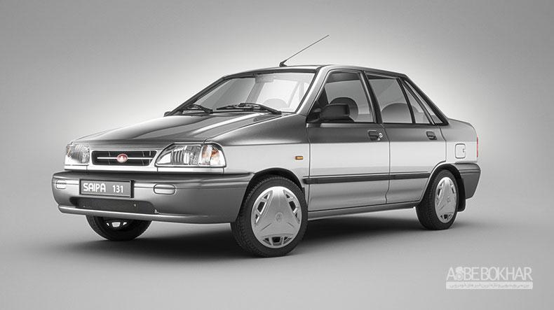 پراید مدل 96،تولید پراید همچنان ادامه دارد!