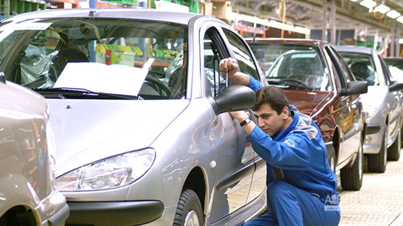 کیفیت خودروهای داخلی متحول خواهد شد