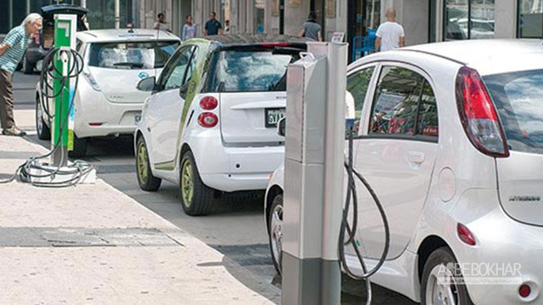 چینیها خودرو برقی نمیخرند