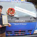 گردهمایی مشتریان گروه بهمن با پیمایش بیش از یک میلیون کیلومتر