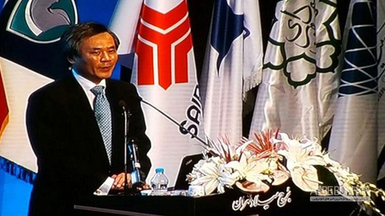 سفیر کره جنوبی در ایران: ایران یک شریک قدرتمند است