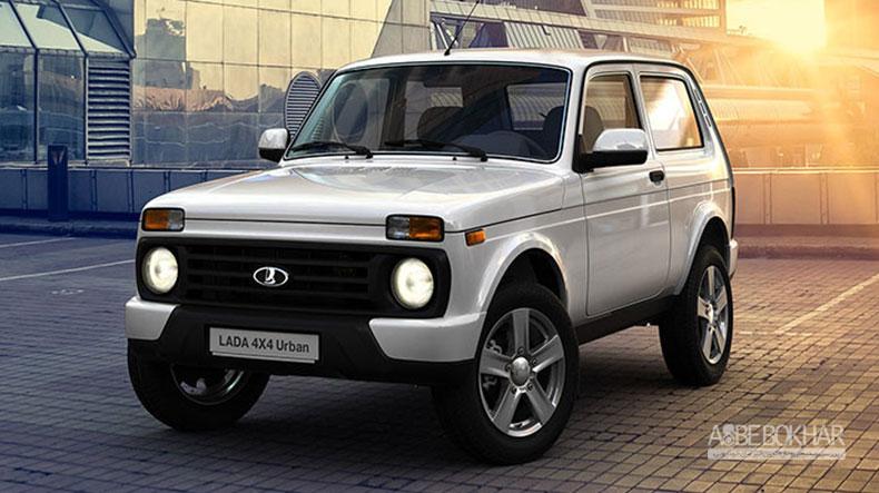 ورود خودروسازان روس به آسیا