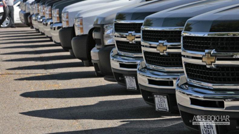 استارت کمپین خرید خودرو آمریکایی در آمریکا