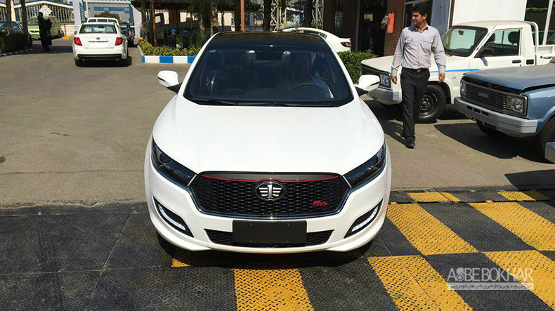 گروه بهمن، خودروهای جدیدی را برای عرضه بررسی می کند
