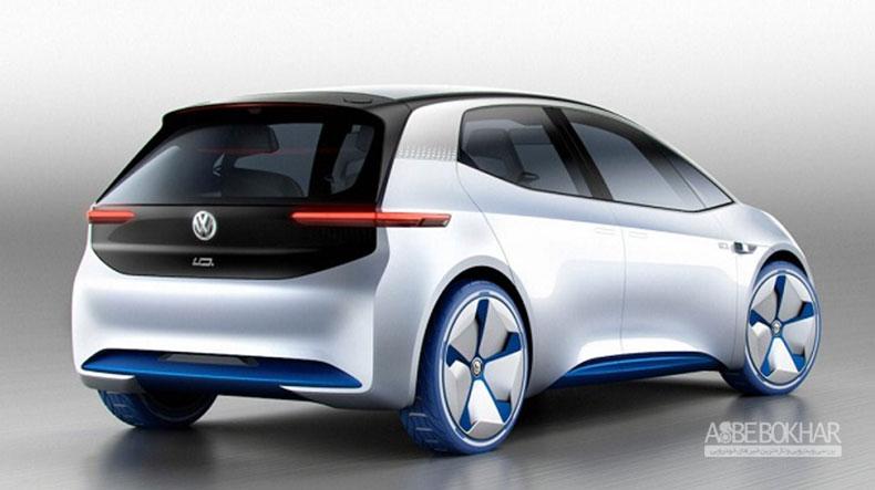 خودرو انقلابی فولکس واگن