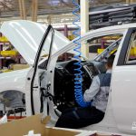 گزارش خط تولید بی وای دی S6 در ایران