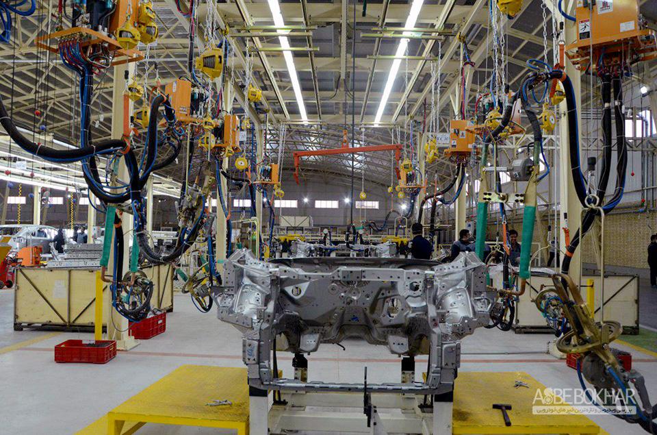 افزایش استانداردهای خودرویی مهمترین چالش خودروسازان است؟