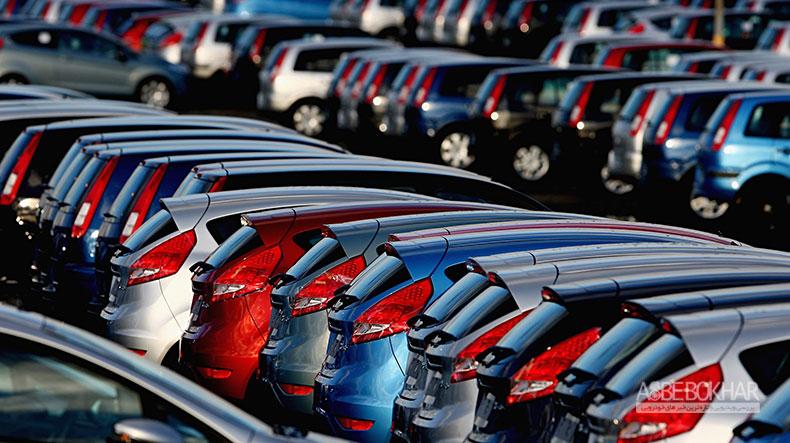 ریسک رکود در بازار جهانی خودرو رشد کرد