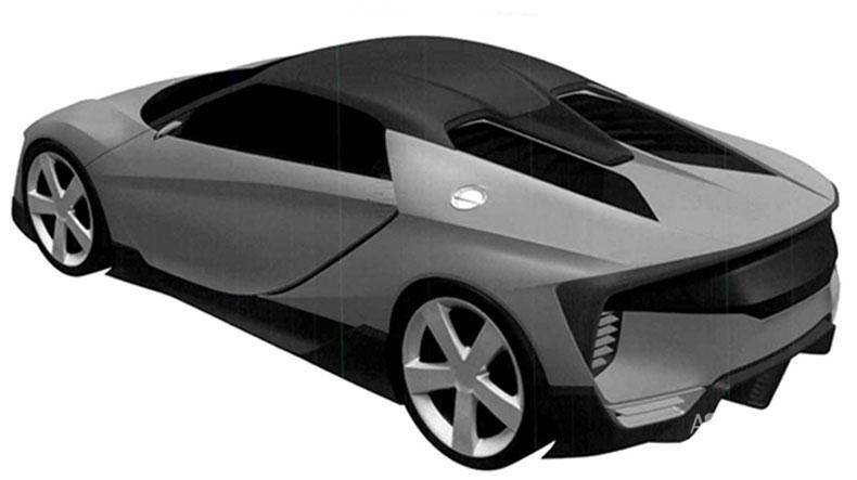 احیای یک افسانه هوندا S2000 جدید در راه است