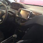 ایران خودرو از پژو ۲۰۰۸ فیس لیفت رونمایی کرد