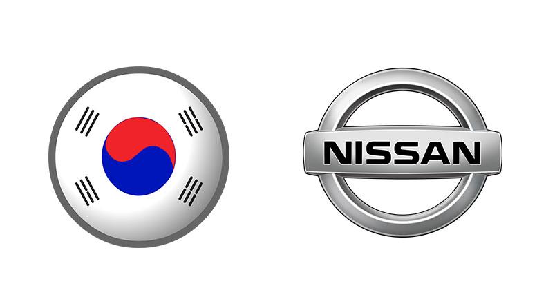 شکایت کره جنوبی از نیسان